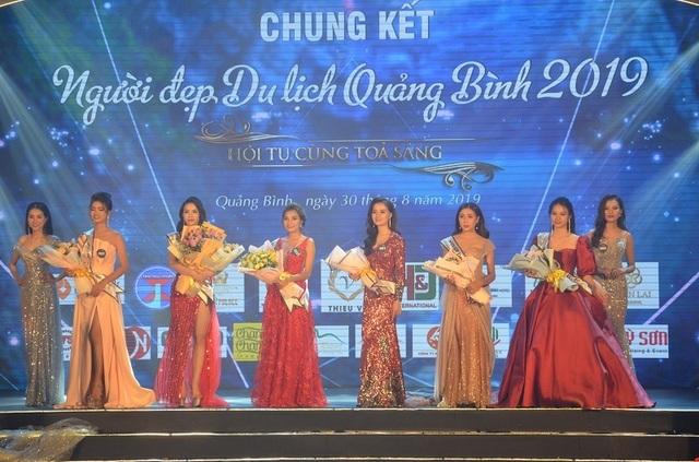 Lộ diện chủ nhân danh hiệu Người đẹp Du lịch Quảng Bình năm 2019 - Ảnh minh hoạ 13