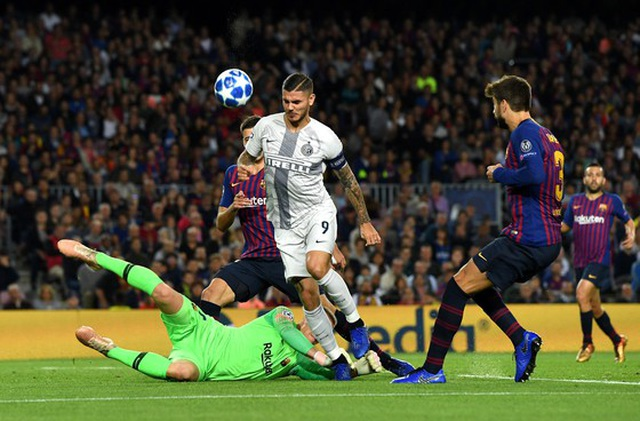 Người trong cuộc nói gì sau lễ bốc thăm vòng bảng UEFA Champions League? - 2