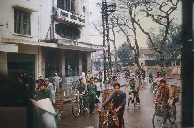 Những hình ảnh Việt Nam chuyển mình sau 33 năm đổi mới - 3