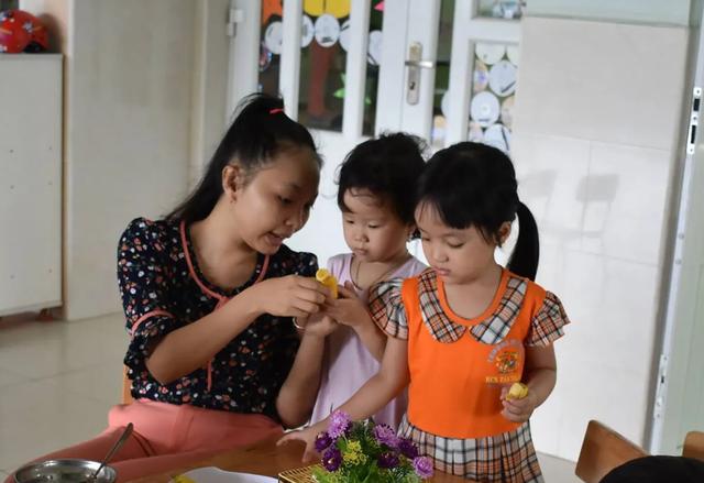 TPHCM: Giáo dục giới tính cho trẻ mầm non từ 3 tuổi - 1
