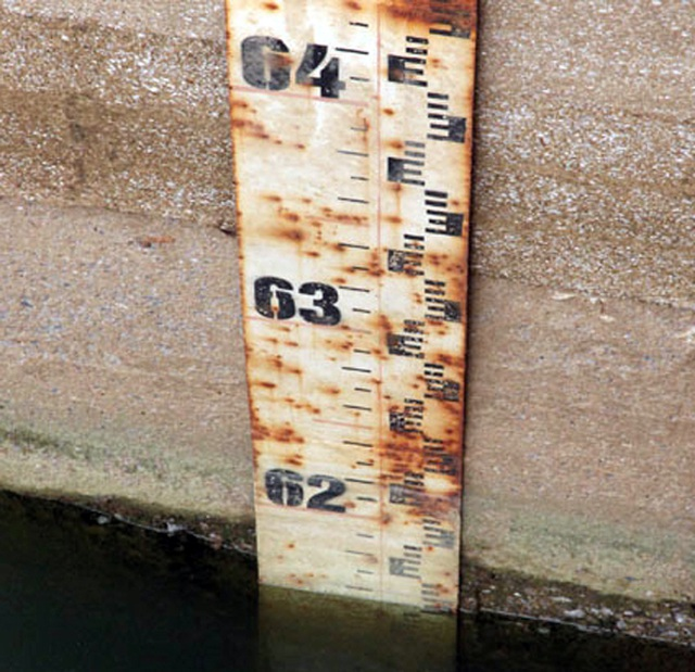 """Nước đổ về quá nhanh, thủy điện Hố Hô như quả """"bom nước"""" - 2"""