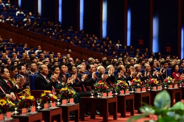 Tổng Bí thư: Bác Hồ đã dành những điều vĩ đại nhất cho dân, cho đất nước - Ảnh minh hoạ 2
