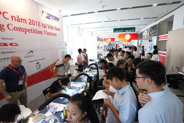 Cơ hội đến Đức khi tham gia triển lãm Nepcon Việt Nam 2019 - 2
