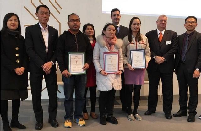 Cơ hội đến Đức khi tham gia triển lãm Nepcon Việt Nam 2019 - 5