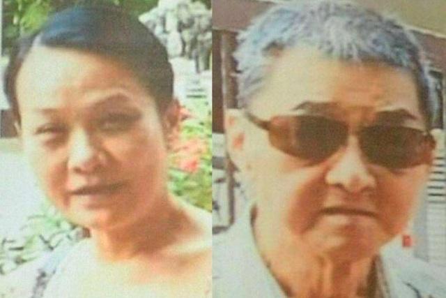 Rúng động cặp vợ chồng Malaysia bị sát hại, chặt xác giấu trong vali - 1