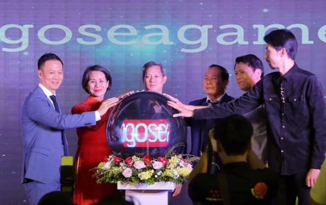 Phát động Cuộc thi sáng tác biểu trưng, biểu tượng vui, bài hát, khẩu hiệu SEA Games 31 tại Việt Nam - 1