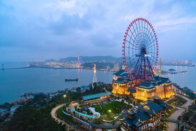 Cực shock dịp 2/9: Giá vé vào công viên Dragon Park và công viên nước Typhoon Water Park chỉ 100.000 đồng - 4