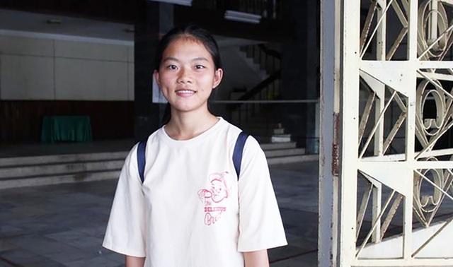 Nghệ An tuyên dương 113 học sinh đạt giải quốc tế, quốc gia và học sinh đạt điểm cao - 4