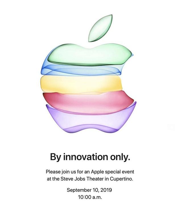 Apple chính thức gửi thư mời sự kiện đặc biệt ra mắt loạt iPhone mới - 1
