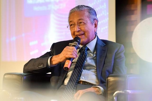 Thủ tướng Malaysia khẳng định với sinh viên Đại học FPT: Chúng tôi đang tìm kiếm nguồn nhân lực AI - 2