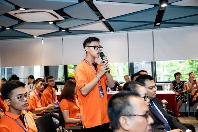 Thủ tướng Malaysia khẳng định với sinh viên Đại học FPT: Chúng tôi đang tìm kiếm nguồn nhân lực AI - 3