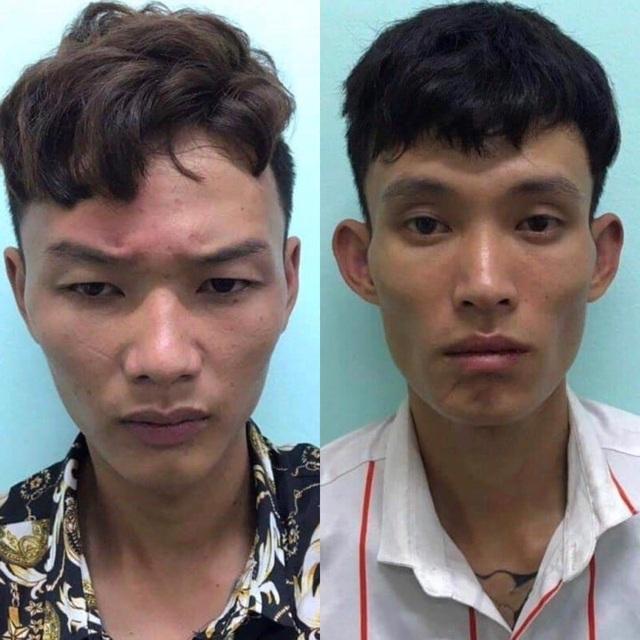 Hà Nội: Hai thanh niên đập kính nhiều ô tô trộm cắp tài sản - 1
