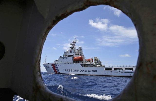 Chuyên gia Mỹ: Cần chấm dứt hành vi bắt nạt trên Biển Đông - 1