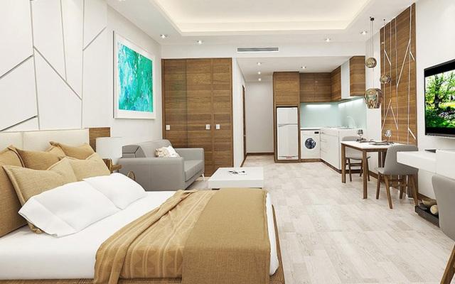 """Xu hướng đầu tư mới tại Hải Dương: Căn hộ khách sạn """"3 trong 1"""" - 3"""