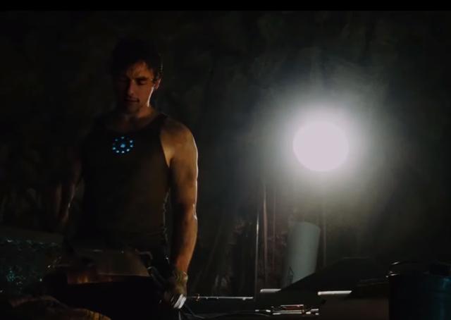 Cực phẩm Deepfake biến Tom Cruise thành Iron Man hoàn hảo không tỳ vết - 1
