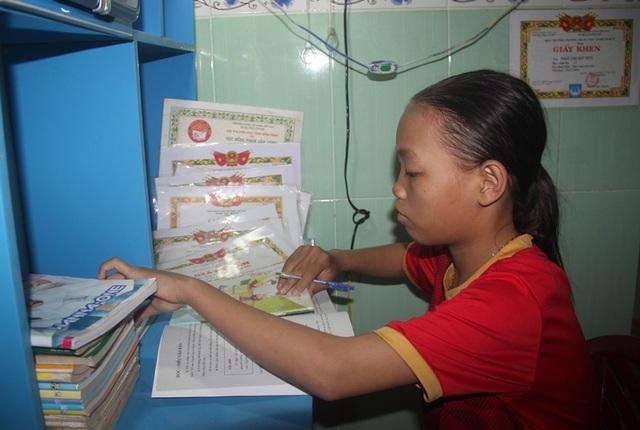 Điều ước của cô học trò 12 năm sống chung với bệnh tan máu bẩm sinh - 1