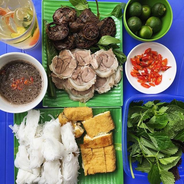 """10 món ngon khó cưỡng ở Hà Nội, đến khách Tây cũng """"mê như điếu đổ"""" - 5"""