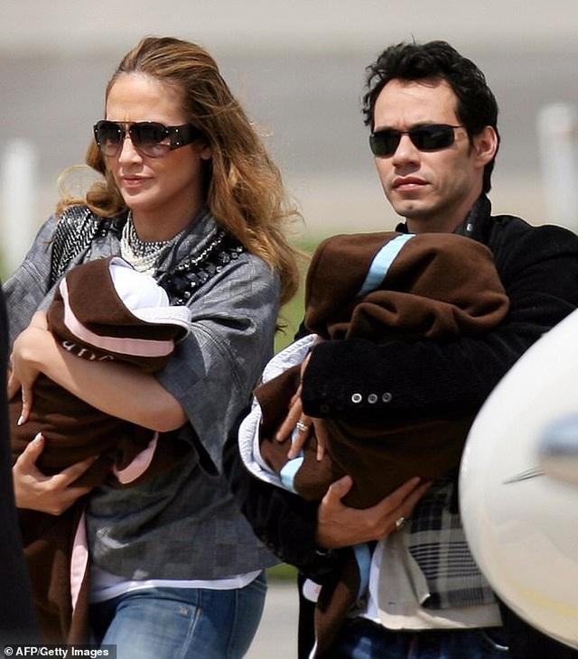 """Jennifer Lopez: """"Nếu cứ nghe theo lời khuyên, tôi hẳn đã tiêu tan sự nghiệp"""" - Ảnh minh hoạ 4"""