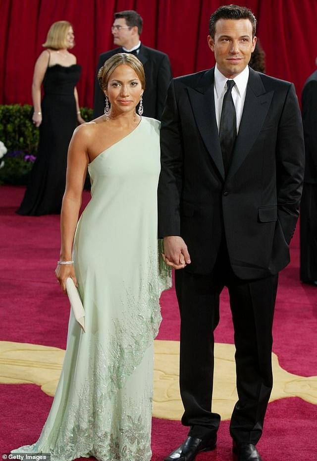 """Jennifer Lopez: """"Nếu cứ nghe theo lời khuyên, tôi hẳn đã tiêu tan sự nghiệp"""" - 2"""
