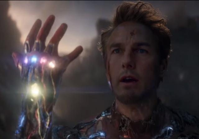 Cực phẩm Deepfake biến Tom Cruise thành Iron Man hoàn hảo không tỳ vết - 3