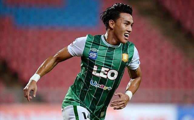 Cựu danh thủ Thái Lan mạnh miệng trước trận gặp tuyển Việt Nam