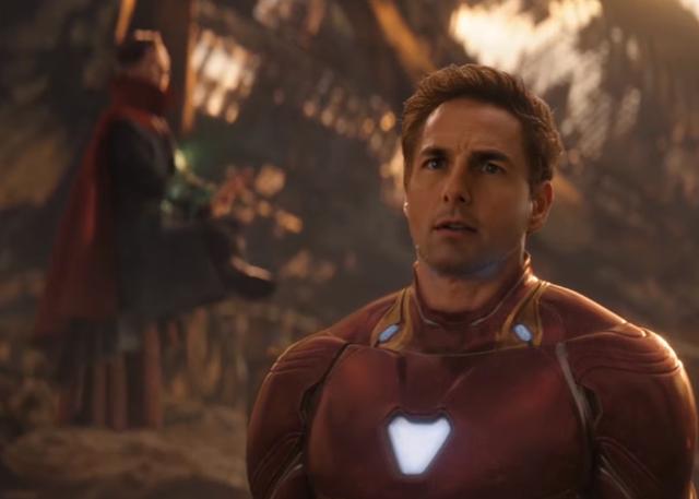 Cực phẩm Deepfake biến Tom Cruise thành Iron Man hoàn hảo không tỳ vết - 2