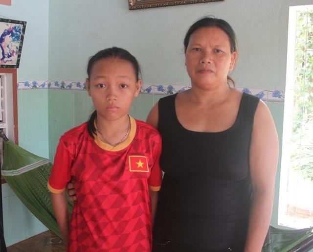 Cô học trò nghèo 12 năm chống chọi bệnh hiểm ước trở thành kĩ sư nông nghiệp - 7