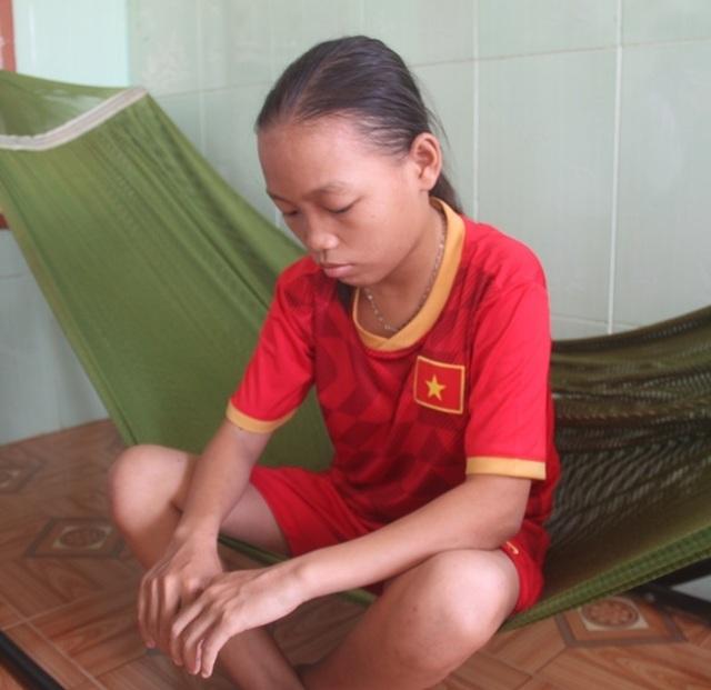 Cô học trò nghèo 12 năm chống chọi bệnh hiểm ước trở thành kĩ sư nông nghiệp - 6