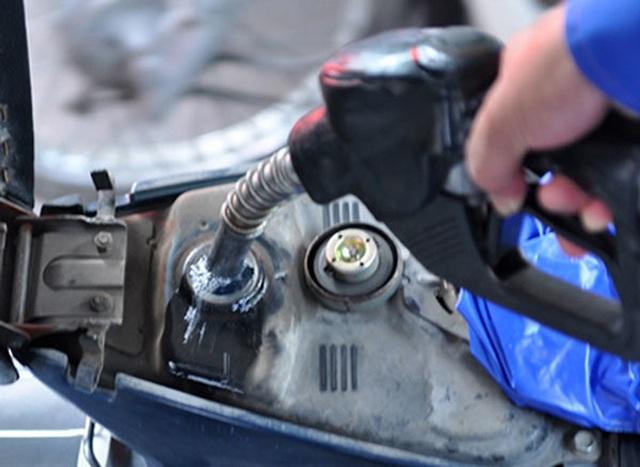 Bí kíp đổ xăng vừa tiết kiệm vừa tránh gian lận - 1