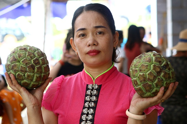 Phiên chợ vùng cao đầy màu sắc ở Hà Nội - 11