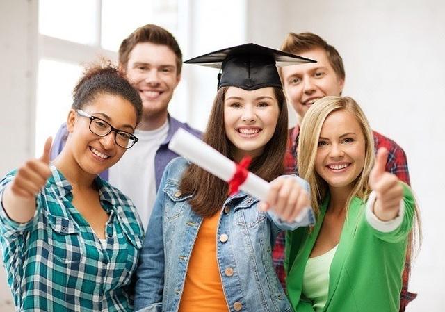 Du học Mỹ - Giấc mơ chưa bao giờ ngừng ấp ủ - 3