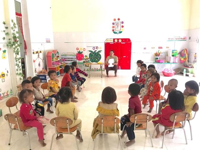 Nghệ An: Công khai 3 khoản thu bắt buộc trong năm học 2019 - 2020 - 1