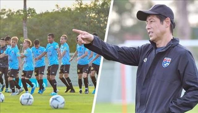 Ngôi sao đội tuyển Thái Lan chia sẻ thẳng thắn về tân HLV trưởng - 1