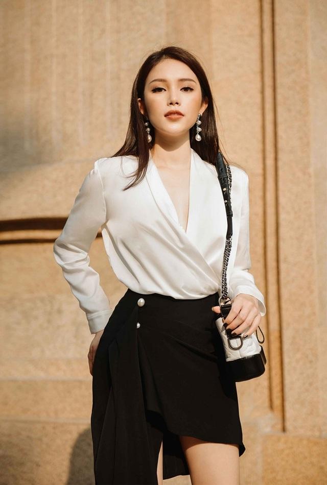 Cặp đôi thiếu gia và hot girl Hà Nội được quan tâm nhất hiện nay - 5