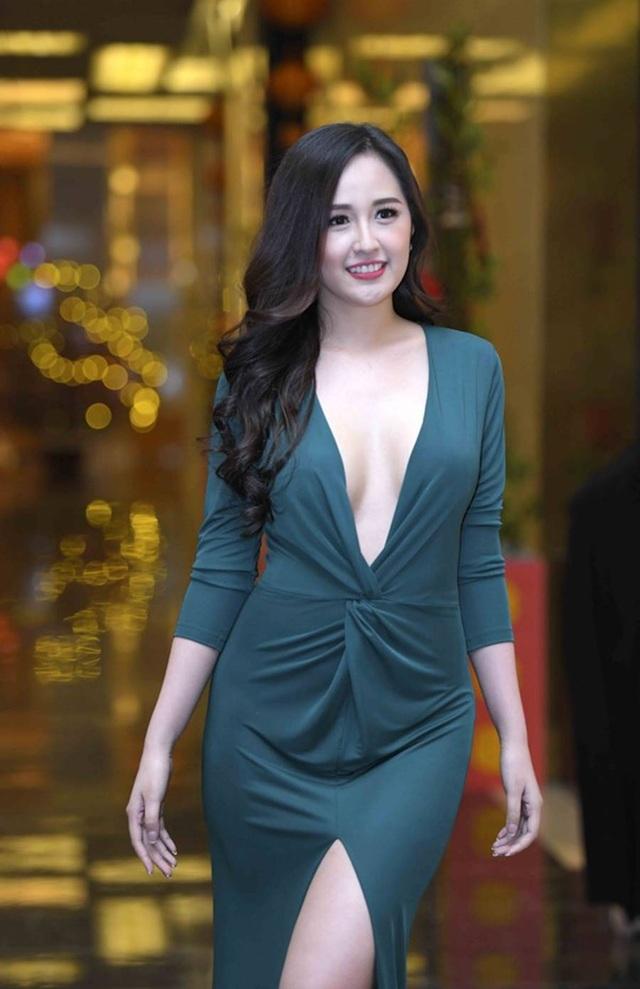 Hoa hậu Mai Phương Thúy phải nhập viện khẩn cấp khiến nhiều người lo lắng - 1