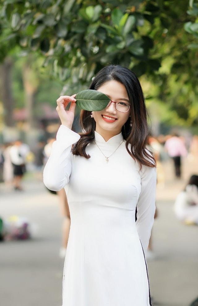 Nữ Đảng viên trẻ xinh đẹp, sở hữu bảng thành tích đáng nể - 2