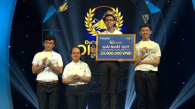 Điểm cầu Chung kết năm Olympia tại Nghệ An sẽ diễn ra tại Quảng trường Hồ Chí Minh - 5