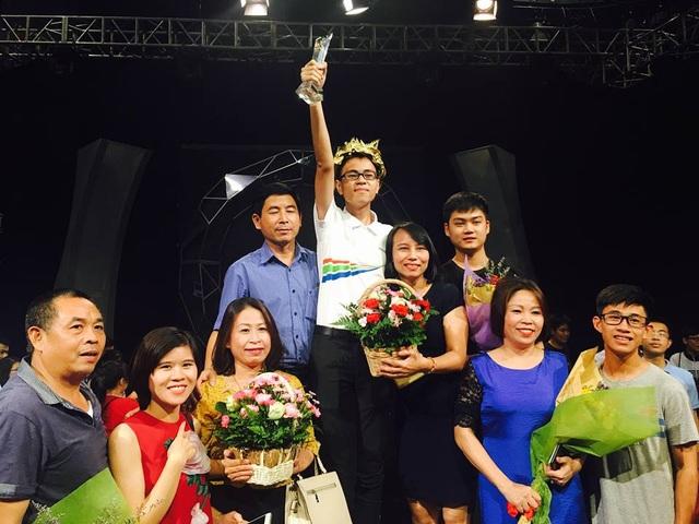 Điểm cầu Chung kết năm Olympia tại Nghệ An sẽ diễn ra tại Quảng trường Hồ Chí Minh - 4