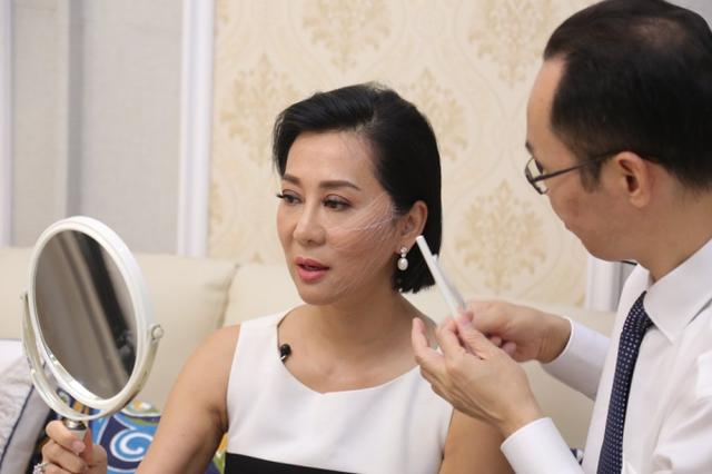 Mc Nguyễn Cao Kỳ Duyên trẻ lại kỳ lạ và sự thật phía sau - 1