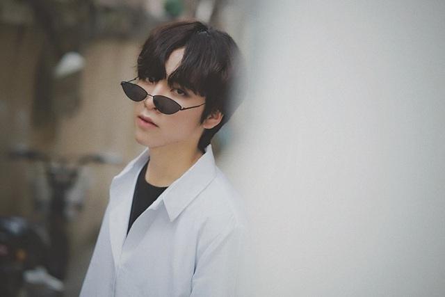 10X Bắc Giang sở hữu thần thái lạnh lùng, ánh mắt đầy cuốn hút - 3
