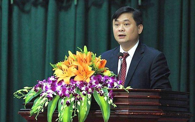 Sớm đưa Nghệ An trở thành một trong những tỉnh khá nhất miền Bắc - 3