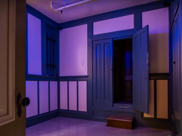 Bên trong căn siêu biệt thự đẹp tuyệt vời nhưng rùng rợn nổi tiếng nước Mỹ - 11