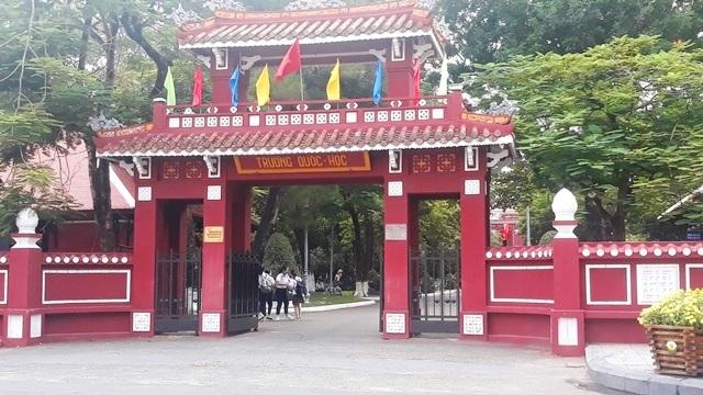 Thủ tướng thăm Nhà lưu niệm Chủ tịch Hồ Chí Minh tại Huế - Ảnh minh hoạ 9