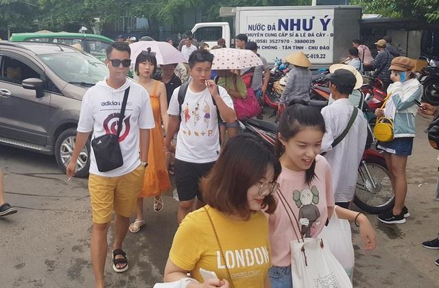Khánh Hòa đạt doanh thu du lịch gần 21 nghìn tỷ đồng sau 9 tháng  - 1