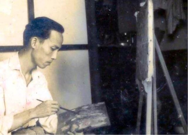 Danh hoạ Bùi Xuân Phái được Google vinh danh nhân kỷ niệm 99 năm ngày sinh của ông - Ảnh minh hoạ 3