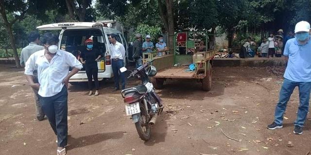 Vụ bé gái 6 tuổi tử vong nghi do bạch hầu: Khẩn trương dập ổ dịch tại buôn làng - 1