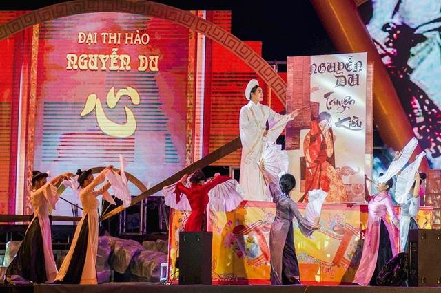 Long trọng Lễ kỷ niệm 550 năm thành lập huyện Nghi Xuân - Ảnh minh hoạ 6