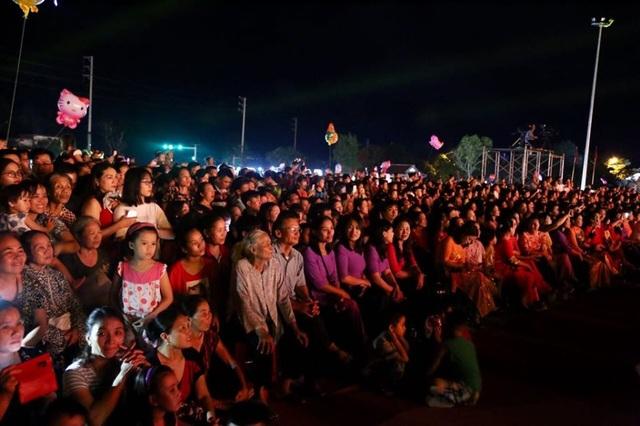 Long trọng Lễ kỷ niệm 550 năm thành lập huyện Nghi Xuân - Ảnh minh hoạ 10