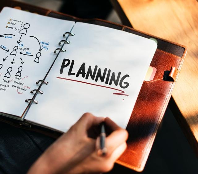 Ba bước lập kế hoạch cuộc đời (kỳ 3) - 2