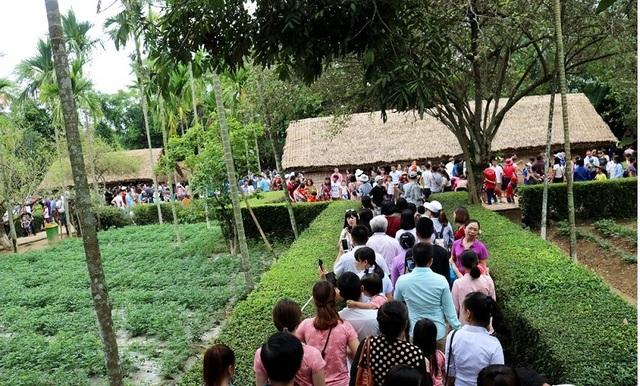 Sớm đưa Nghệ An trở thành một trong những tỉnh khá nhất miền Bắc - 6